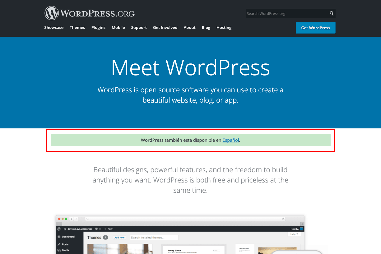 How to Add a WordPress Language Switcher to Your Website